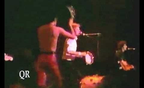 '39 – Queen Live (クイーン ライブ)