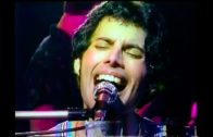 Bicycle Race – Queen Live (クイーン ライブ)