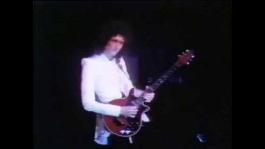 Good Old Fashioned Lover Boy – Queen Live (クイーン ライブ)