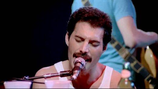 Killer Queen – Queen Live (クイーン ライブ)