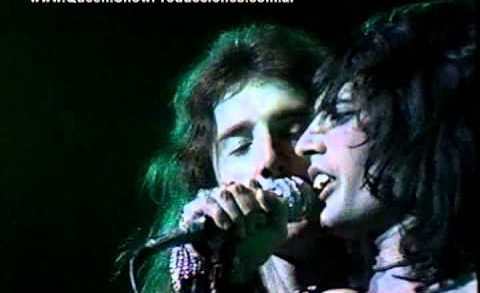 Liar – Queen Live (クイーン ライブ)