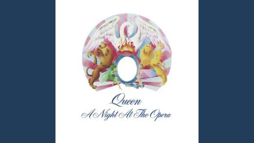 Love Of My Life (ラヴ・オブ・マイ・ライフ)  – Queen (クイーン)