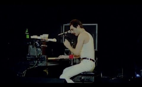 Play The Game – Queen Live (クイーン ライブ)