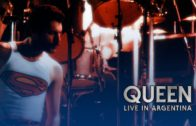 Flash's Theme – Queen Live (クイーン ライブ)