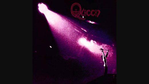 Seven Seas Of Rhye (輝ける7つの海 インストゥルメンタル) – Queen (クイーン)