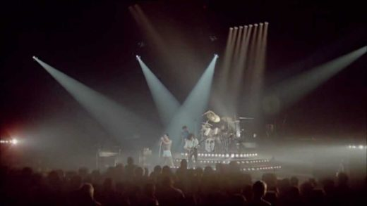 Sheer Heart Attack – Queen Live (クイーン ライブ)