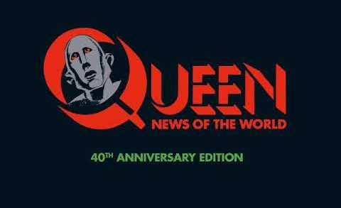 Sleeping On The Sidewalk – Queen Live (クイーン ライブ)