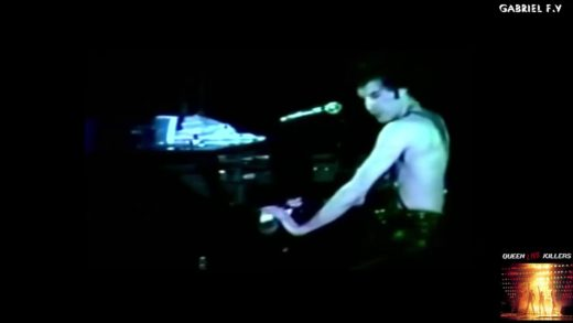 Spread Your Wings – Queen Live (クイーン ライブ)
