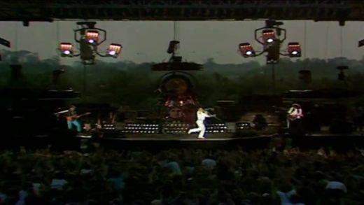 The Hero – Queen Live (クイーン ライブ)