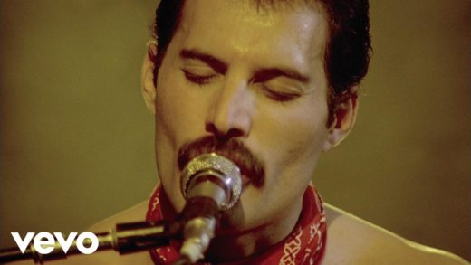 We Are The Champions – Queen Live (クイーン ライブ)