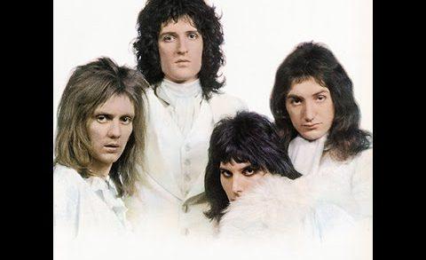 White Queen (As It Began) (ホワイト・クイーン) – Queen (クイーン)