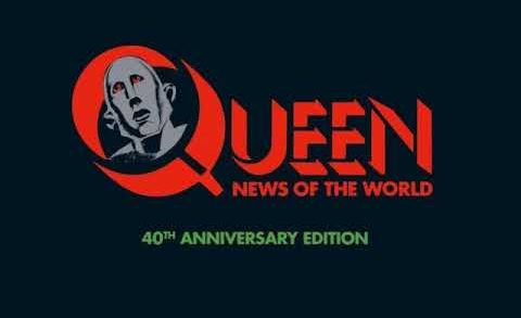 Who Needs You – Queen Live (クイーン ライブ)