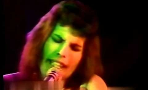 You Take My Breath Away – Queen Live (クイーン ライブ)
